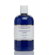 Too Thick to be Called a Lotion! Lavender Body Cream 350ml by Simply Divine Botanicals