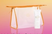 Kate Spade Live Colourfully New York Signature Bag and Body Lotion 1.7oz/50ml Limited Edition