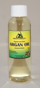 Argan Oil Refined Morrocan Organic Carrier Cold Pressed Pure Hair Oil 60ml