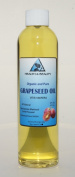Grapeseed Oil Carrier Organic Cold Pressed 100% Pure 240ml