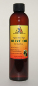 Olive Oil Extra Virgin Organic Carrier Cold Pressed Pure 240ml