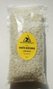 White Beeswax Bees Wax Organic Pastilles Beards Pure 240ml