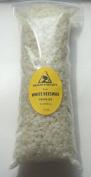 White Beeswax Bees Wax Organic Pastilles Beards Pure 350ml