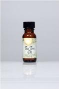 Tea Tree Oil (.5 FL OZ)