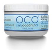 OCO® (Only Coconut Oil) Personal Moisturiser 90ml Jar