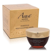 Aqua Mineral from the Dead Sea Marvelle Rejuvenating Mask