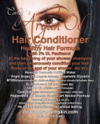 Carley's Argan Oil Hair Conditioner