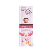 Fair & Lovely Multivitamin Total Fairness Cream 80g