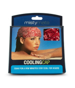 MistyMate 17001 Cooling Cap,Colours May Vary.