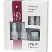 NEW! 1 Kit Timeless Reveal Ageless Beauty Trial Kit. Only!