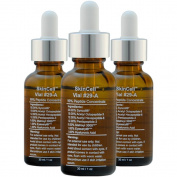 Skincell Vial #29-A 3pack - Anti Ageing Serum - Best Anti Ageing Serum of 2013 - Anti Wrinkle Products That Really Work