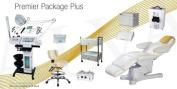 Premier Package Plus Facial Spa Equipment Package