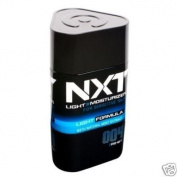 NXT Light Moisturiser Step 4