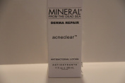 Mineral From the Dead Sea Derma Repair Acne Clear Antioxidant Antibacterial Lotion 330ml