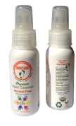 Jersey Kids Organic Alcohol-free Hand Cleanser