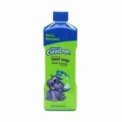 Huggies Clean Team Toddler Hand Soap, 590ml Bottles