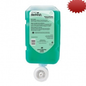 34979 Stoko REFRESH 10cm 1 Foaming 1000ml Moisturising Handwash 4