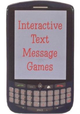 Kheper Games Interactive Text Message Games