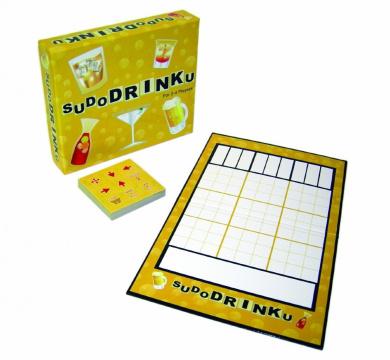 Kheper Games Sudodrinku