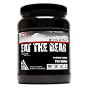 Eat The Bear Pure Isolate Whey Protein - Ice Cream Sandwich