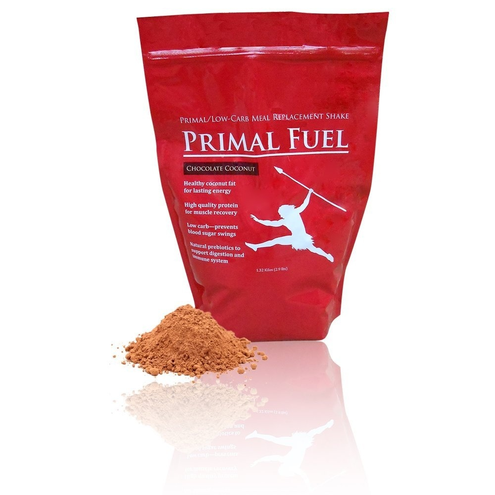 Primal fuel low carb meal replacement shake by primal blueprint primal fuel low carb meal replacement shake by primal blueprint shop online for health in australia malvernweather Choice Image