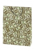 Money Gift Bag - Medium