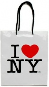 I Love New York Gift Bag - Small, New York Souvenirs, New York City Souvenirs
