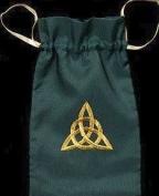 Gift Bag (Large) in a Celtic Eternity Knot Design