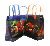 Angry Bird Goody Bags (6 ct)