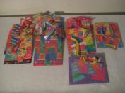 An Assortment of Differnt Bags