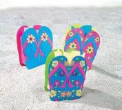 Flip Flop Shoes Gift Bags