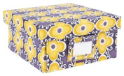 Working Class Studio The Re-Gift Collection Flora Small Box, Night