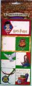 Harry Potter Peel -N Stick Gift Tags 2001