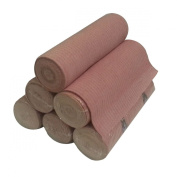 Body Contouring - set of 6 - High Quality Bandage for Body Wrapping