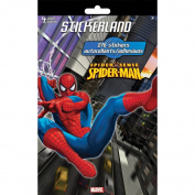 Spider-Man Sticker Pad - Party Favours - 2 per Pack