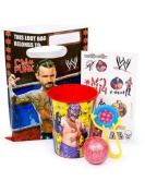 WWE Party Favour Kit