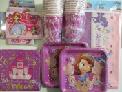 Sofia the First Princess Party Pack -
