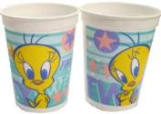 Looney Tunes Tweety Party Supplies 500ml Reusable Cup