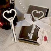 Key to My Heart' Bottle Opener in Deluxe Packaging