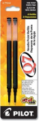 Pilot Refills Black Q7 Fine Point Gel Pen - P77245