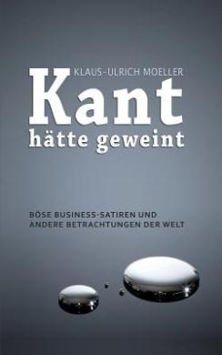 Kant Hatte Geweint
