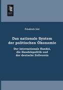 Das Nationale System Der Politischen Okonomie [GER]