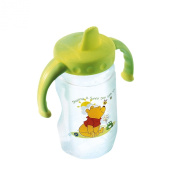 Spearmark 296 ml Winnie The Pooh Spring Bright Goblin Bottle