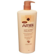 Ambi Skincare Soft & Even Creamy Oil Lotion - USA