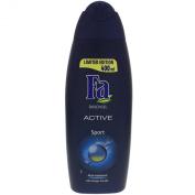 Fa shower gel 400ml Sport Active