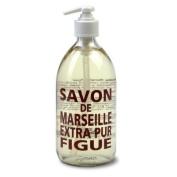 Compagnie de Provence Liquid Marseille Soap - Fig of Provence 500ml