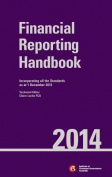Chartered Accountants Financial Reporting Handbook 2014 + Chartered Accountants Financial Reporting Handbook 2014 Ebook Card Perpetual