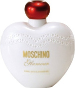 Moschino Glamour Bubble Bath & Shower Gel - 200ml/6.7oz