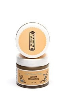 All Natural Baby Tahitian Coconut Oil from Sensitive Skincare Co