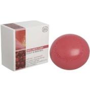 Wild Rose & Pomegrante Soap